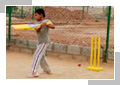 Levo Sports Cricket Coaching Programs